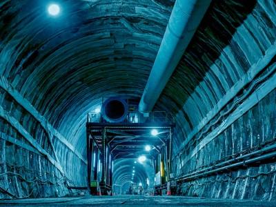 OBAYASHI Tunnel World